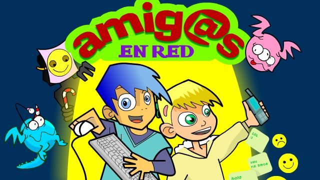 amigos_en_red_diapo1