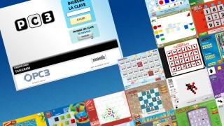 Juegos de Ingenio PC3